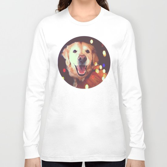 Leslie Long Sleeve T-shirt