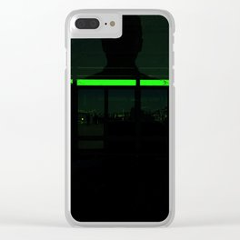 Specter Clear iPhone Case