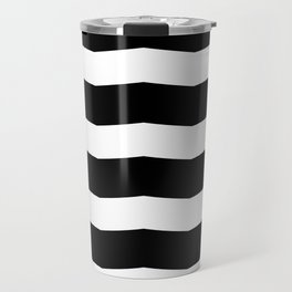 Graphic Pattern N.7 Travel Mug