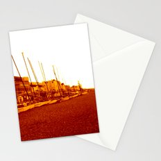brighton beach (07) Stationery Cards