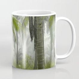 Jungle Trees Coffee Mug
