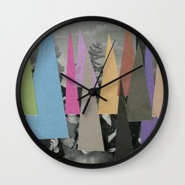 The Last Applause Wall Clock