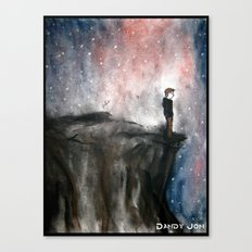 A Night Like This Canvas Print