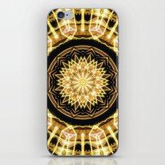GlaMANDALA | Mandala Glamour iPhone Skin