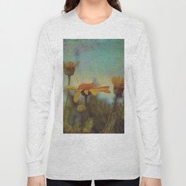 The beauty of simple things Long Sleeve T-shirt