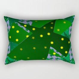 Christmas is over ... Rectangular Pillow