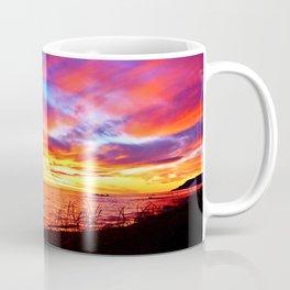 Morning Explosion of Colors Coffee Mug