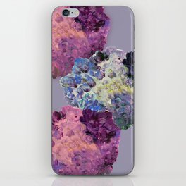 Floral Bouquets iPhone Skin