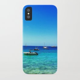 Vieques Floats iPhone Case