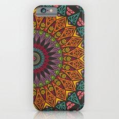 JUA KALI 3 Slim Case iPhone 6s