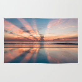 our beautiful world Rug
