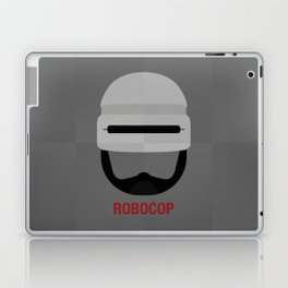 ROBOCOP Laptop & iPad Skin