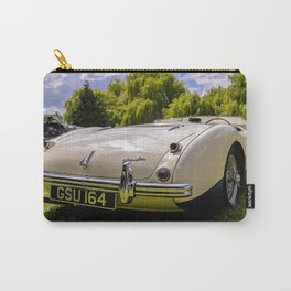 1955 Austin Healey Carry-All Pouch