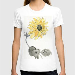 The Last Sunflower T-shirt