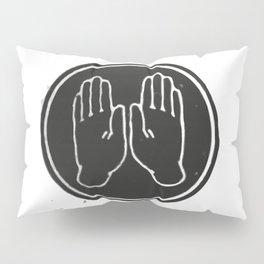 STOP Pillow Sham