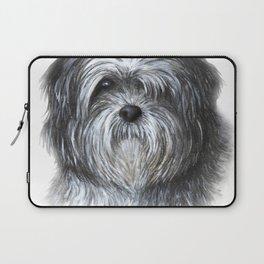 Dog 138 Shih Tzu Laptop Sleeve
