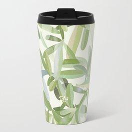 Fantasia foglie Travel Mug