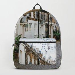 London, England 18 Backpack