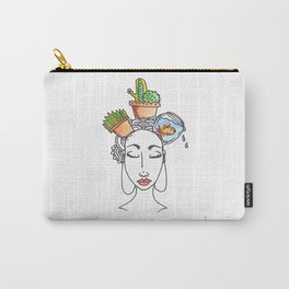Keeping it together Carry-All Pouch