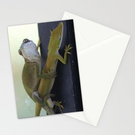 I love you so much! Stationery Cards