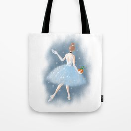 To the Ball Tote Bag