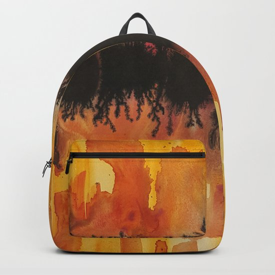 Tried to Live Backpack