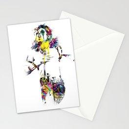 M J Stationery Cards