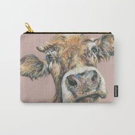 Nosy Daisy Carry-All Pouch