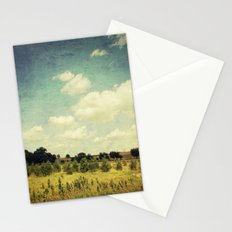 Summer Walk 2 Stationery Cards