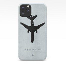 4 8 15 16 23 42 iPhone Case