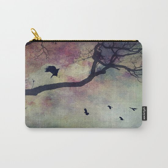 marvels of color Carry-All Pouch