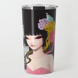 Princess of the sea Travel Mug