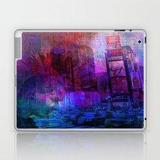 Pyromaniac Laptop & iPad Skin