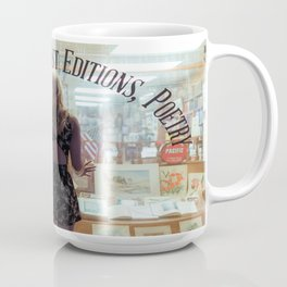 Rare books Coffee Mug