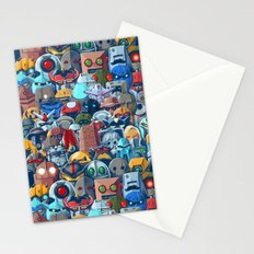 robolutions Stationery Cards