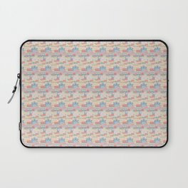 Circus 1 Laptop Sleeve
