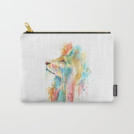 Lion - Aslan Carry-All Pouch