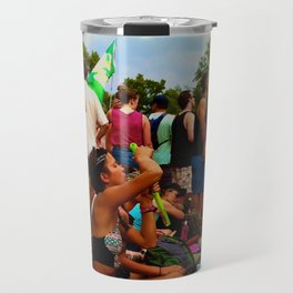 Bonnaroo Bubbles Travel Mug