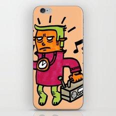 phunkye iPhone & iPod Skin