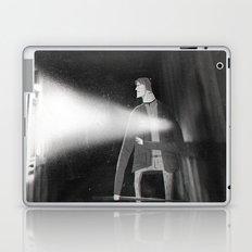 James Sunderland from Silent Hill 2 Laptop & iPad Skin