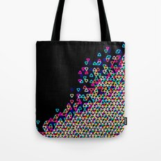 Funfetti Light Bright Tote Bag