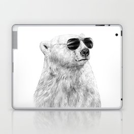 Don't let the sun go down Laptop & iPad Skin