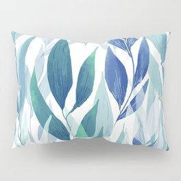 Leafage #02 Pillow Sham