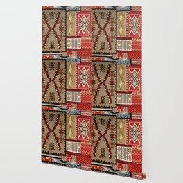Native American Rugs Wallpaper