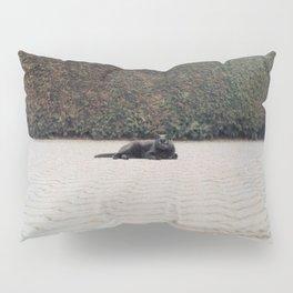 Queen of the Street Pillow Sham