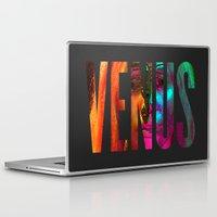 venus Laptop & iPad Skins featuring Venus by Greg21