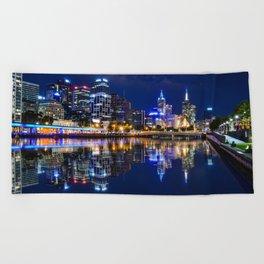 Melbourne Beach Towel
