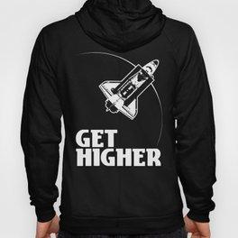 Get Higher Hoody