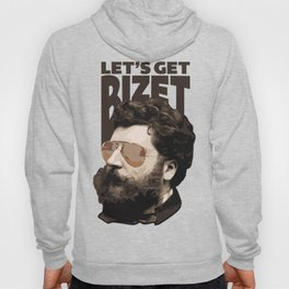 Let's get Bizet Hoody