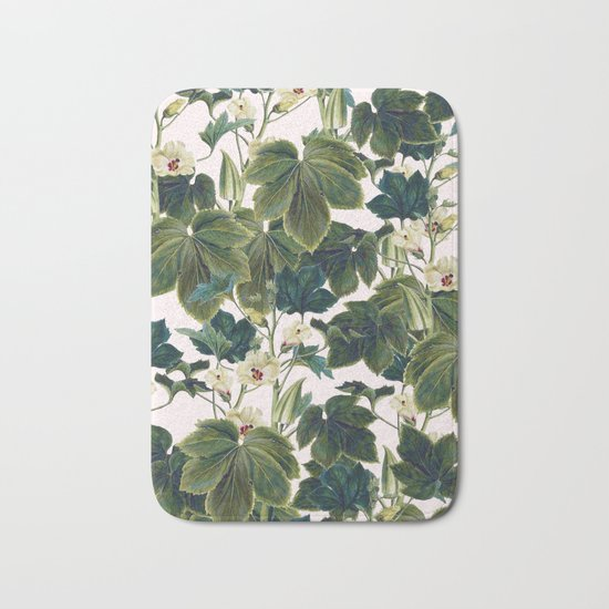Wild Forest #society6 #decor #buyart Bath Mat